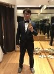 Lawrence chenji, 27, Beijing