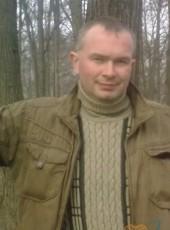 valera, 46, Russia, Elektrostal