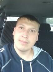 Sergey, 35, Russia, Tynda