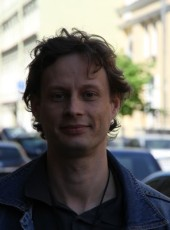 Sasha, 44, Russia, Saint Petersburg