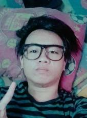 Razi, 25, Malaysia, Kampung Baru Subang