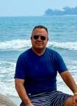 Jose, 47  , Mexico City