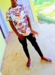 Franck, 20  , Abidjan