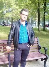 David, 43, Russia, Syktyvkar