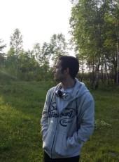 Aleksey, 26, Russia, Saint Petersburg