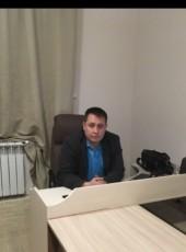 Артём, 29, Россия, Тверь