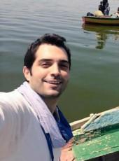 Ahmed, 33, Egypt, Banha