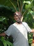 Pierre Enane, 56  , Douala