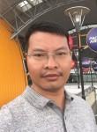 Duc Tran, 34, Ho Chi Minh City