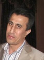 Radzhi, 57, Azerbaijan, Khirdalan