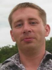 Andrey Bubnov, 37, Russia, Novobureyskiy