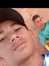 Marcelo, 18, Brazil, Brasilia