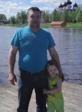 nik, 42, Russia, Konosha
