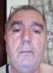Dragoljub Dezaro, 67  , Novi Sad