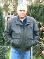 Dima, 70, Germany, Leipzig