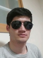 Sirojiddin, 31, North Korea, Pyongyang