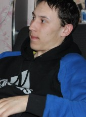 Alex, 23, Russia, Ulyanovsk