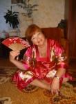 Zinaida Rodina, 65  , Petrozavodsk