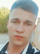 Fito, 20, Spain, Chiclana de la Frontera