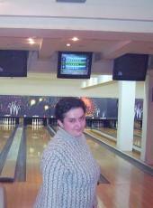 Lyudmila Semenova, 40, Russia, Moscow