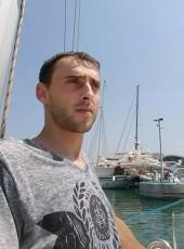 Yarik, 34, Ukraine, Ternopil