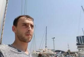 Yarik, 34 - Just Me