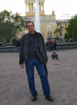 Viktor, 59, Saint Petersburg