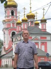 VASILIY, 60, Russia, Gukovo
