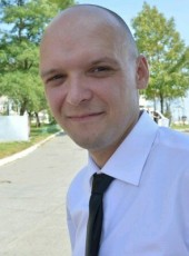 Алексей, 39, Россия, Владивосток