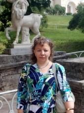 nina, 45, Russia, Saint Petersburg