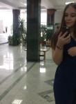 Anya, 20, Novosibirsk
