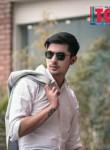 Arjun, 19  , Bahadurganj