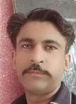 Qadir, 32, Lahore