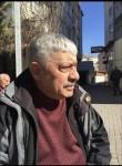 YamanKaradeniz, 62, Istanbul