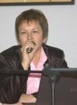 Tatyana, 62  , Odessa