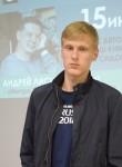 Danila, 19, Kirov (Kirov)