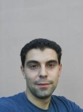 Дмитрий, 31, Україна, Одеса