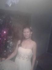 Kseniya, 29, Russia, Novosibirsk