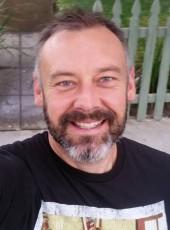 Brenan, 53, Nigeria, Lagos