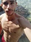 Ahmed, 21  , Tunis