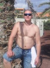 Edikas, 43, United Kingdom, Wisbech
