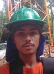 Edson, 22, Itaguai