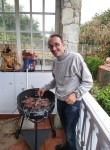 Pedro, 43  , Santiago de Compostela