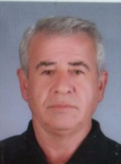 Mehmet, 63, Turkey, Denizli