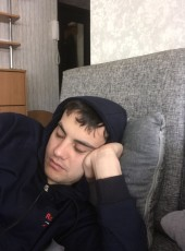 Egor, 28, Russia, Chita