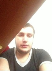 ramin, 32, Russia, Moscow