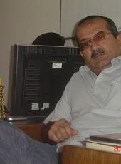 Nasibov, 59, Azerbaijan, Baku
