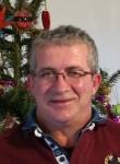 Hervé, 57  , Morlaix