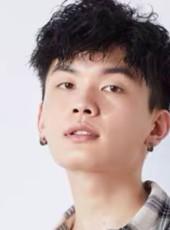 闪闪倩, 19, China, Changshu City