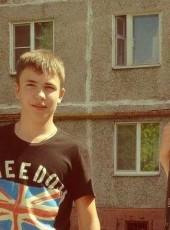 Masim, 22, Russia, Nizhniy Novgorod